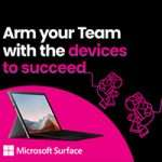 arm your team with devices to succeed